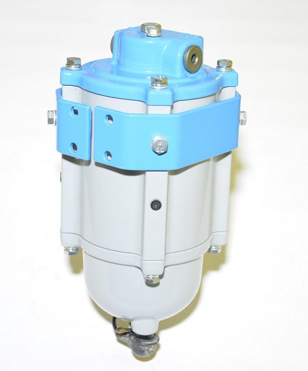 Фільтр-сепаратор дизельного палива ТФС-3000/05 BLUELINE