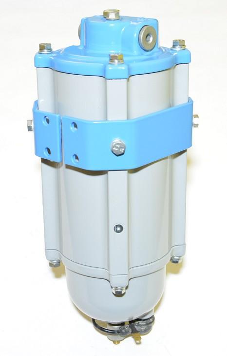 Фільтр-сепаратор дизельного палива ТФС-3000/10 BLUELINE