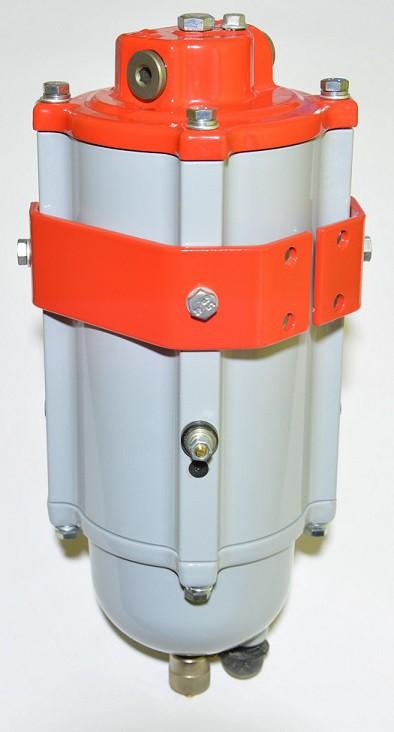 Фільтр-сепаратор дизельного палива ТФС-3000/10 – 12/24V REDLINE