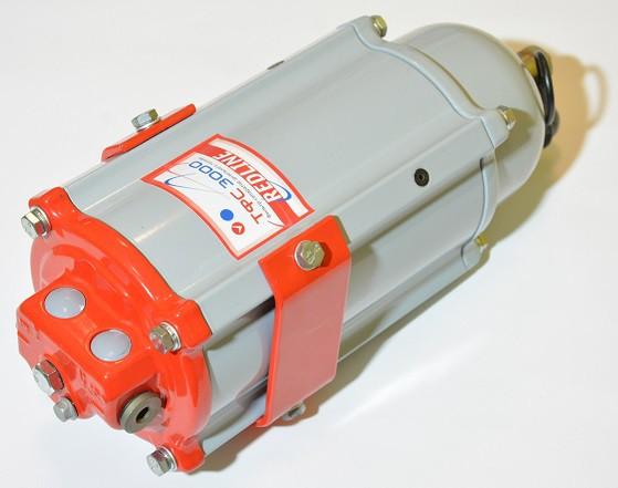ТФС-3000/10 – 12/24V ARCTIC