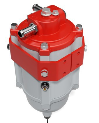 Фільтр-сепаратор дизельного палива ТФС-3000/05 - 12V ARCTIC